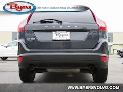 Used 2012 Volvo XC60 3.2 Premier SUV For Sale in Columbus, OH