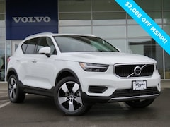 New 2019 Volvo XC40 Momentum SUV for sale in Columbus, OH