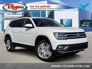 2020 Volkswagen Atlas 2.0T SE w/Technology SUV