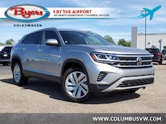 2020 Volkswagen Atlas Cross Sport 2.0T SE w/Technology 4MOTION SUV
