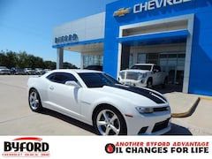 2014 Chevrolet Camaro SS w/1SS Coupe