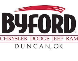 Byford Chrysler Dodge Jeep Ram