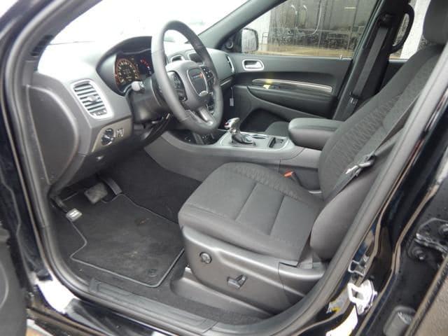 New 2019 Dodge Durango For Sale at Byford Chrysler Dodge