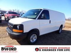 2016 Chevrolet Express 3500 Work Van Van Cargo Van