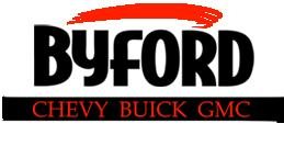 BYFORD CHEVROLET BUICK GMC