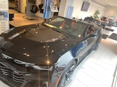 2019 Chevrolet Camaro ZL1 Convertible
