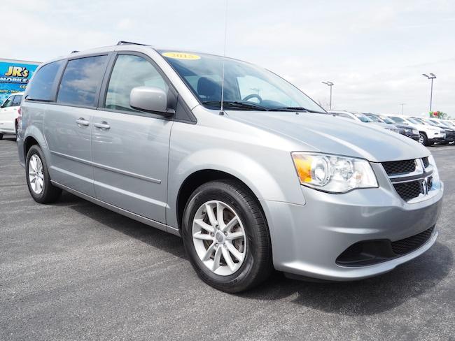 Used 2015 Dodge Grand Caravan SXT SXT  Mini-Van Lewisburg, PA