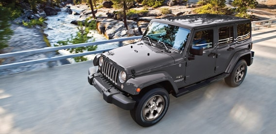 2018 Jeep Wrangler: Redesign, Aluminum Elements, Engines >> 2018 Jeep Wrangler Unlimited Lewisburg B Z Motors Cdjrf