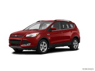 2014 Ford Escape SE AWD SE  SUV