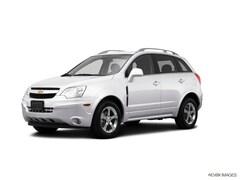 2013 Chevrolet Captiva Sport 1LS LS  SUV w/ 1LS