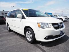 2011 Dodge Grand Caravan Crew Crew  Mini-Van