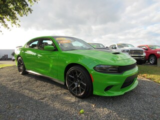 2017 Dodge Charger R/T-Navi R/T  Sedan