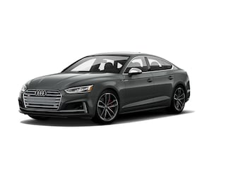 New 2018 Audi S5 3.0T Prestige Hatchback WAUC4CF59JA100158 for sale in Boise at Audi Boise