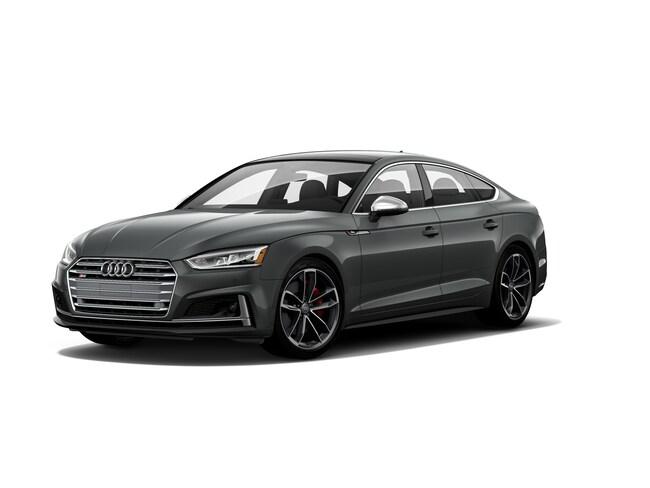 New 2018 Audi S5 3.0T Prestige Sportback Union City