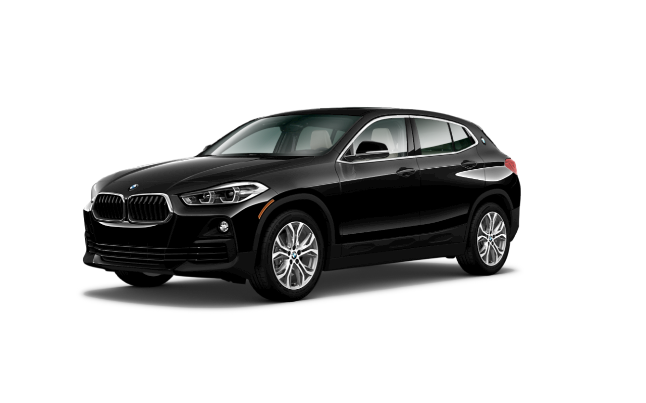 2018 BMW X2 xDrive28i Sports Activity Coupe Minnetonka