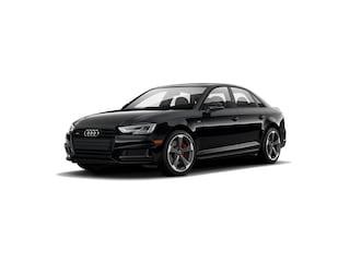 New AUdi for sale 2018 Audi S4 3.0T Premium Plus Sedan in Los Angeles, CA