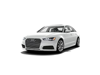 New 2018 Audi A6 2.0T Premium Plus Sedan for sale in Danbury, CT