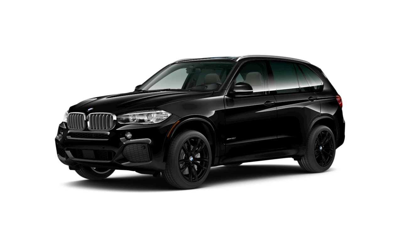New 2018 BMW X5 xDrive50i SAV Burlington, Vermont