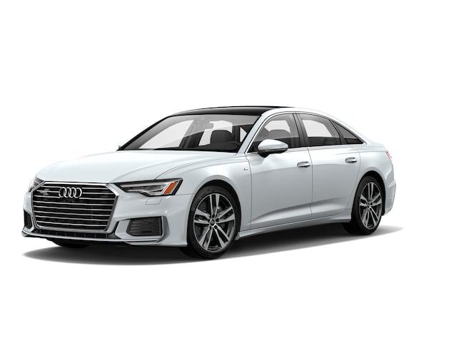 New 2019 Audi A6 3.0T Premium Sedan for sale in Wilkes-Barre, PA