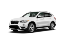 New 2018 BMW X1 xDrive28i SAV for sale in Latham, NY at Keeler BMW