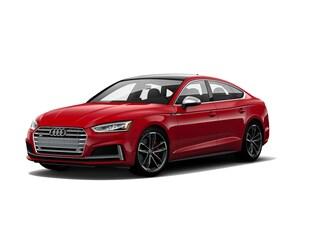 2018 Audi S5 3.0T Premium Plus Sportback WAUB4CF59JA073720