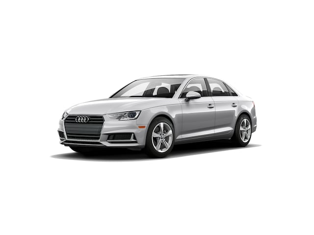 2019 Audi A4 2.0T Premium Sedan in West Covina, CA