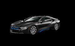2017 BMW i8 Base Coupe