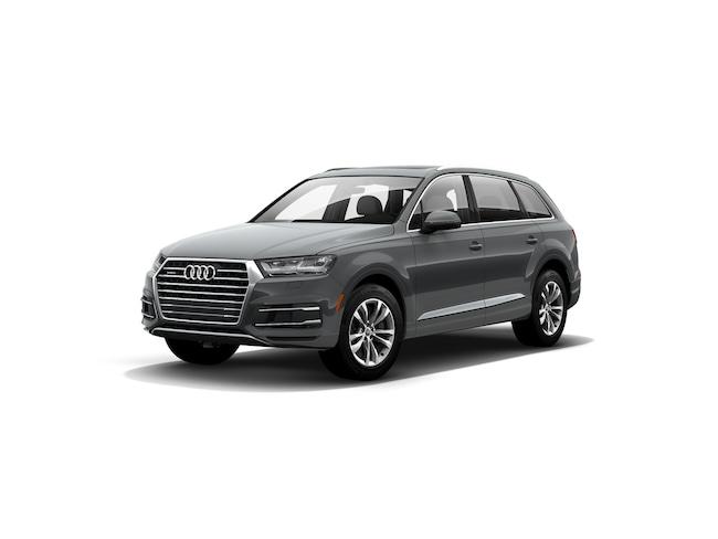 New 2019 Audi Q7 3.0T Premium Plus SUV for sale in Danbury, CT