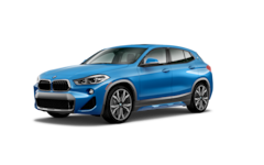 2018 BMW X2 sDrive28i Sports Activity Coupe