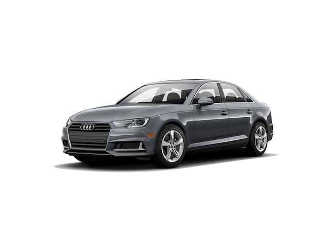 New 2019 Audi A4 2.0T Premium Sedan WAUGMAF45KA020936 Near Los Angeles