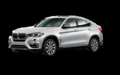 2018 BMW X6 xDrive35i SUV