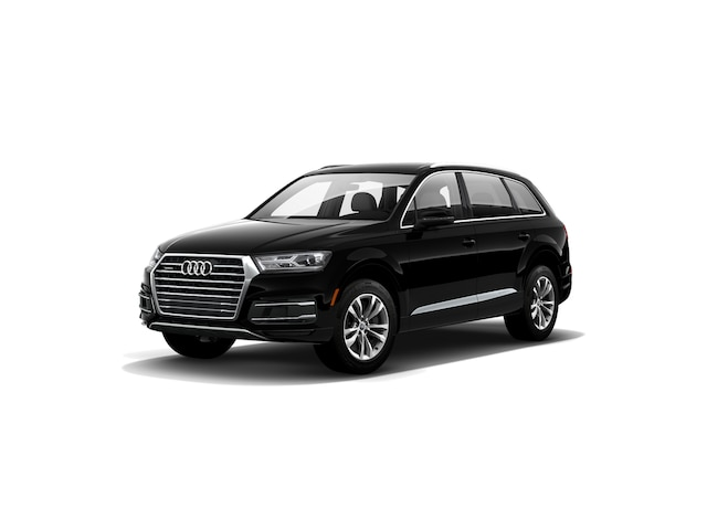 New 2019 Audi Q7 2.0T Premium SUV for sale near Milwaukee
