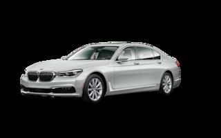 New 2018 BMW 750i 750i Sedan Sedan WBA7F0C55JGM23649 for sale in Torrance, CA at South Bay BMW