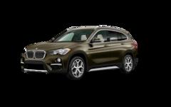 2018 BMW X1 Sdrive28i SAV Front-wheel Drive