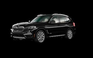 2018 BMW X3 xDrive30i SUV ann arbor mi