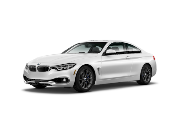 2018 BMW 440i 440i Coupe Coupe