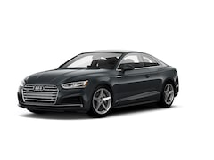 New 2018 Audi A5 2.0T Premium Plus Coupe A1003 for sale near Williamsport, PA, at Audi State College