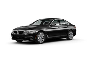 2019 BMW 5 Series 530i xDrive Sedan in Minnetonka, MN