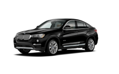 2018 BMW X4 Xdrive28i Sports Activity Coupe Sport Utility