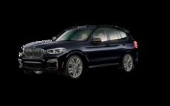 New Cars 2018 BMW X3 M40i SAV Camarillo