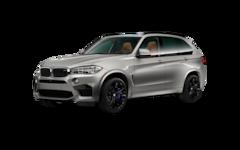 New 2018 BMW X5 M Base SUV in Dayton, OH