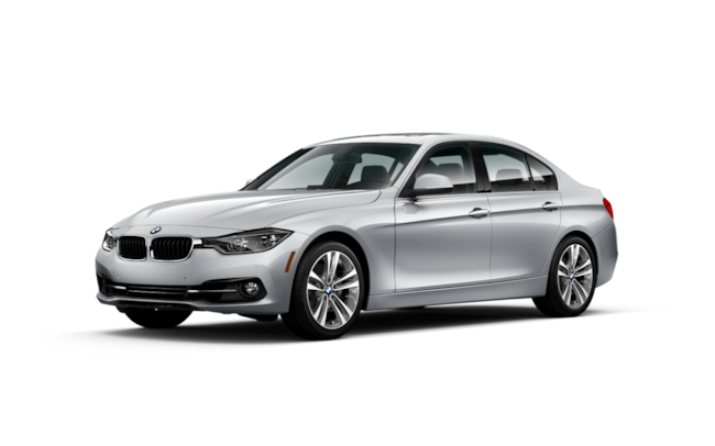 New 2018 BMW 330i xDrive Sedan in Cincinnati
