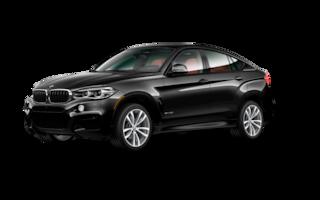 2018 BMW X6 sDrive35i SAV