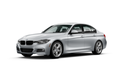 New 2018 BMW 328d xDrive Sedan for sale/lease in Manchester, NH