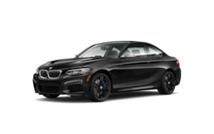 New BMW for sale in 2019 BMW M240i Coupe Fort Lauderdale, FL