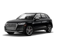 New 2018 Audi SQ5 3.0T Premium Plus SUV for sale in Houston