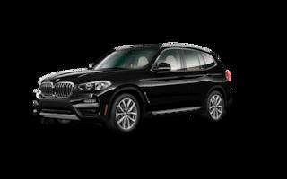 New 2019 BMW X3 Sdrive30i Sports Activity Vehicle SUV in Studio City near LA