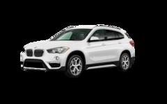 2018 BMW X1 SAV sDrive28i