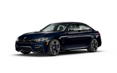 New 2018 BMW M3 Sedan Sedan for sale in Jacksonville, FL at Tom Bush BMW Jacksonville