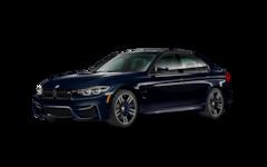 New 2018 BMW M3 Sedan Sedan in Jacksonville, FL